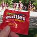 Skittles for Josh by TedSher