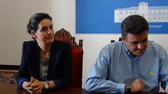 MICROBANK Y EL AYUNTAMIENTO DE CORIA FIRMAN SU PRIMER ACUERDO DE COLABORACIÓN PARA INCENTIVAR LA ACTIVIDAD EMPRENDEDORA