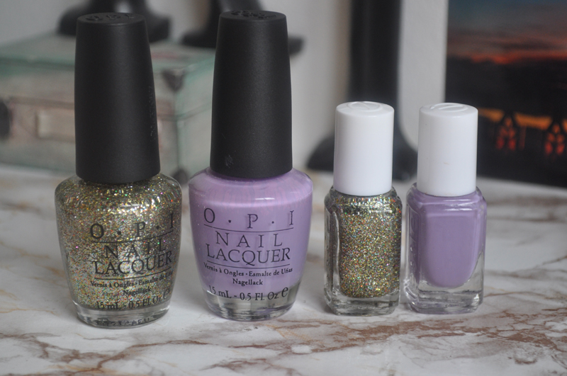 depotting nail polish 3