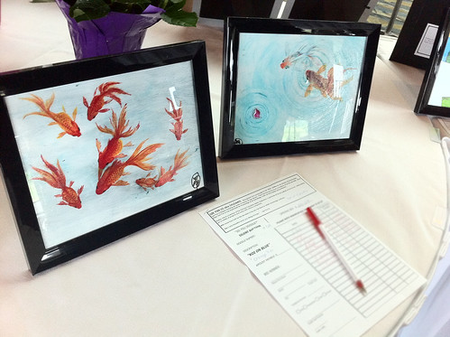Surrey Hospice Society - Art Auction