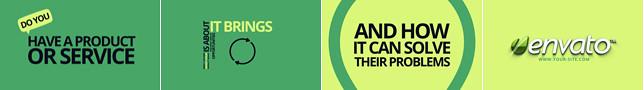 Faites la promotion de votre produit ou service avec Kinetic Typo - 5