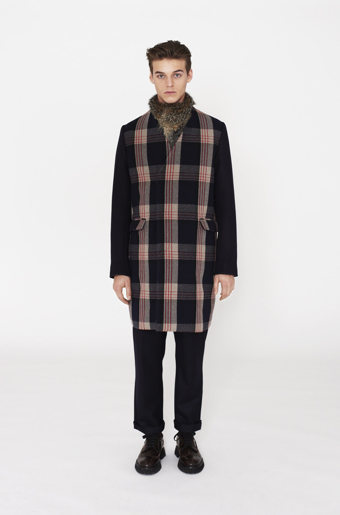 Robbie Wadge0512_Marni F​W12 Lookbook(Fashionsito)