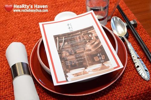 Li Li Hyatt Dining