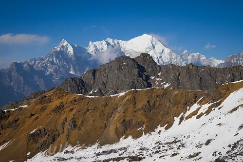 nepal winter white snow mountains cold nature beautiful landscape frozen nationalpark scenery asia view scenic hills stunning peaks himalaya barren highaltitude langtang gosainkund gosainkunda langtangnationalpark ganeshhimal
