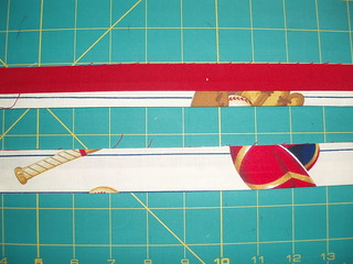 2 sided binding step 4