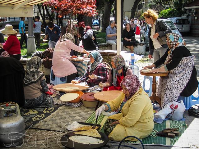 2012.05 Istanbul Bebek and Yogurt (20 of 30)