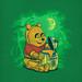 Star Winnie by (ben chen)