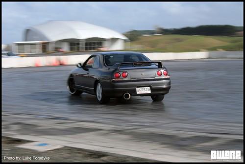 R33 Nissan Skyline