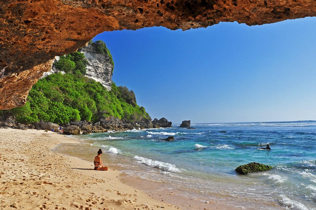 Beaches of Southern Bali