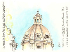 Rome08-05-12a by Anita Davies