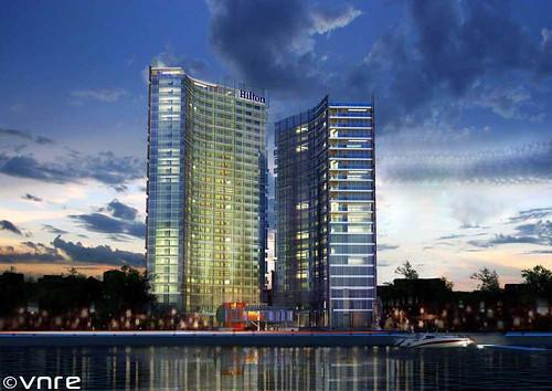 Hilton Danang Hotel