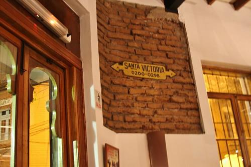 Ciudadano Restaurant