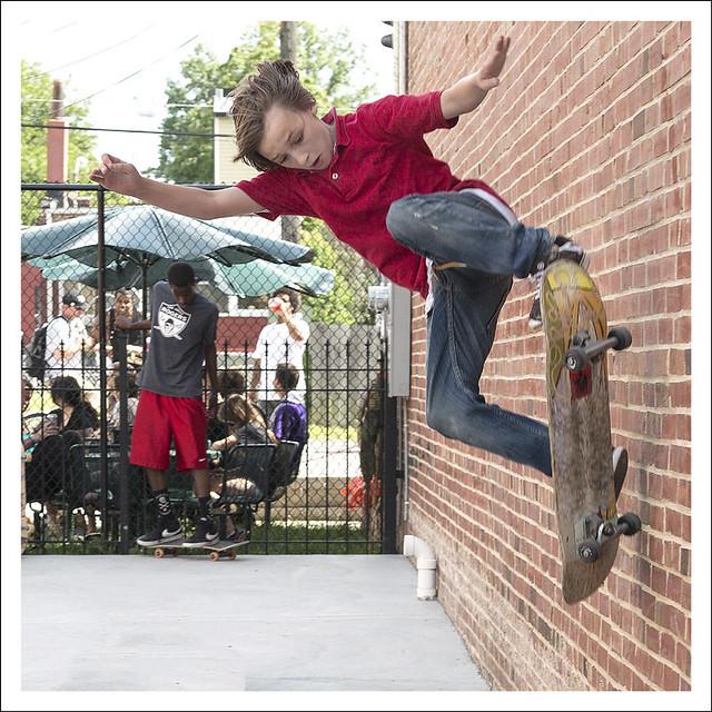 Skateboarders 5 crop