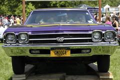 automobile, automotive exterior, vehicle, compact car, bumper, chevrolet chevelle, land vehicle, muscle car,