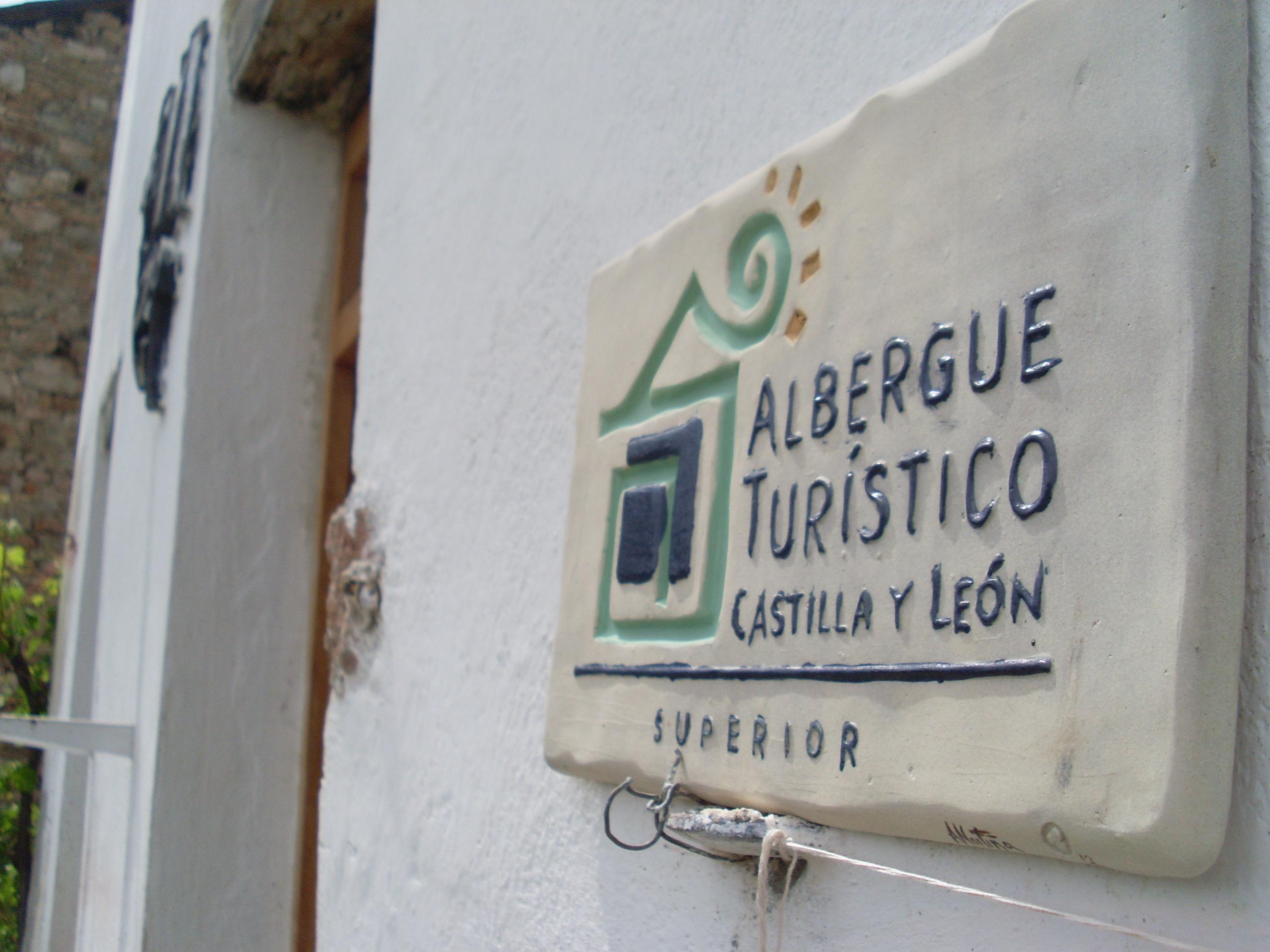 Albergue Turístico de Castilla y León.