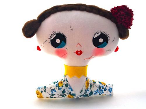 daisy soo