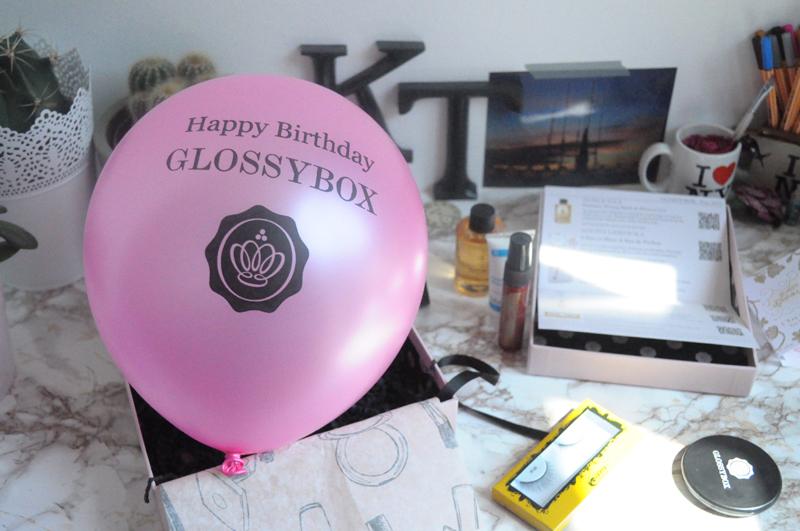 glossybox may 2012 3