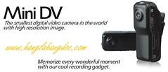 Máy quay phim siêu nhỏ MD 80, bút camera, bật lửa camera, công tắc camera. .. . .
