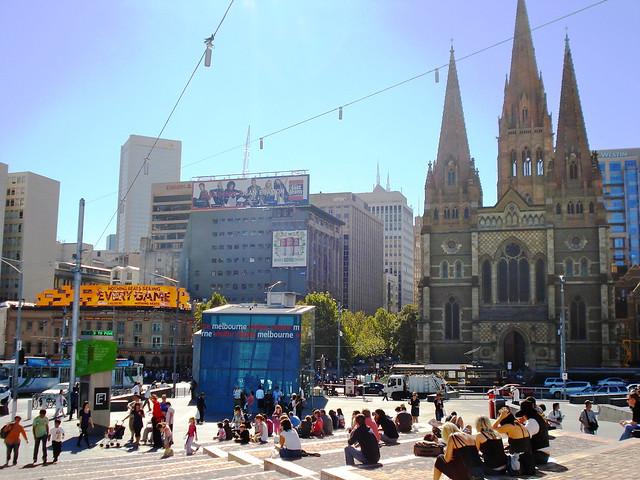 Melbourne, Australia (11)