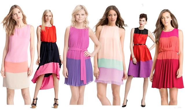 colorblockdresses