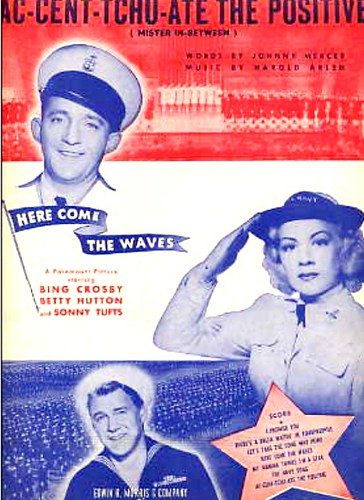 Betty Hutton-Bing Crosby