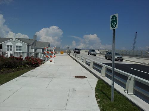 Bike Route 52