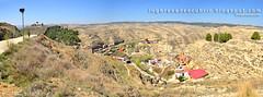 Camino a Soria (Calatayud, España)