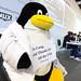 Hacking Contest und Distro Battle 2012