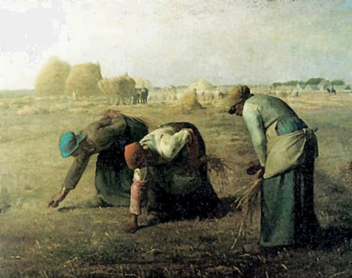 """The Gleaners"""