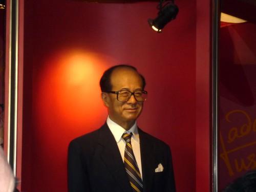 Mr Li