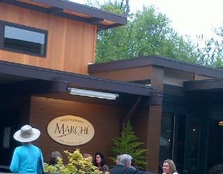 Restaurant Marche