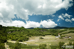 roadtrip to tuscany