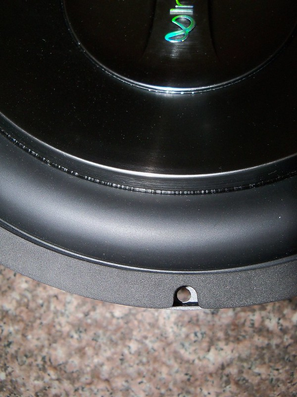 infinity 1262w. Infinity Has Seemingly Brought A Lot Of Technology To This Budget Woofer. 1262w