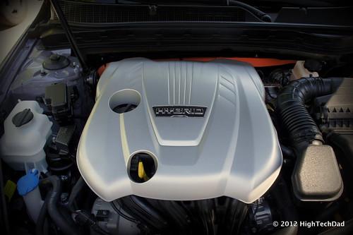 杂交发动机 -  2012年Kia Optima混合动力车 - 用于杂种的汽车保险更便宜
