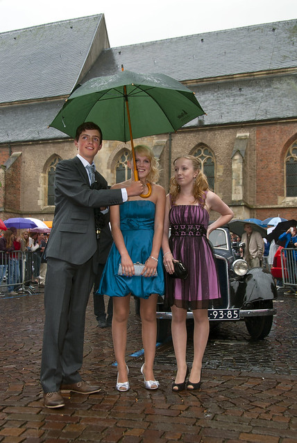 2012-05-31 Gala Christelijk College Schaersvoorde