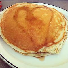 meal, breakfast, pannekoek, food, dish, pancake,