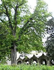Expiatory Chapel - Chapelle Expiatoire Rue Pasquier, Paris France