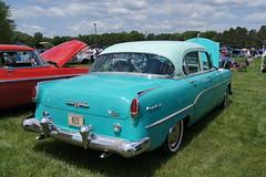 54 Dodge Royal