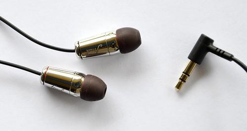 Final Audio Desgin Adagio V