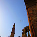 Flight | Qutub Minar by Devesh Uba