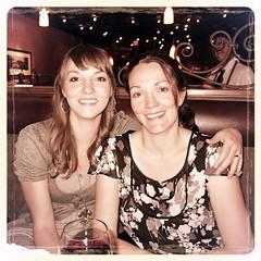 Stacy & Erin