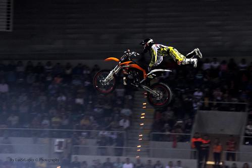 Campeonato FMX 2012