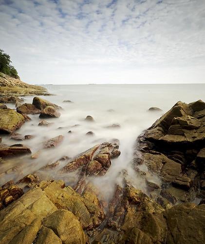 Pantai Teluk Batik..ver.2