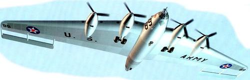 Boeing Model 306 2