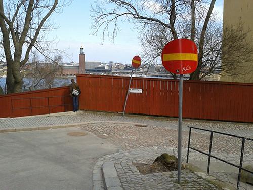 stockholm iv