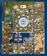 3D Photo Map