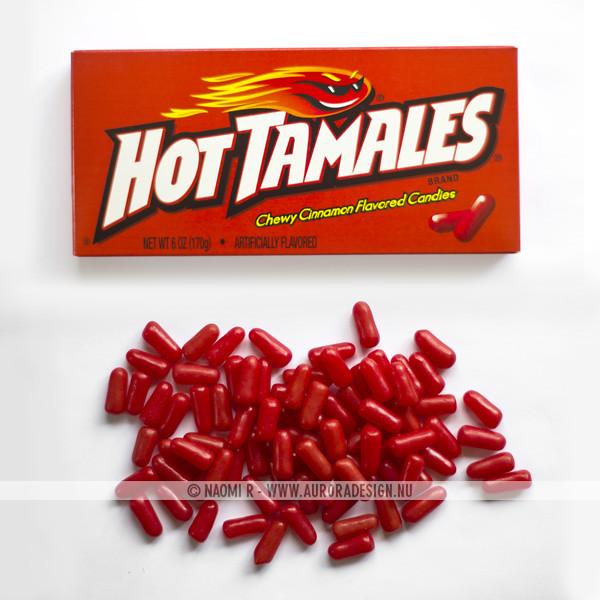 Hot Tamales | Flickr - Photo Sharing!