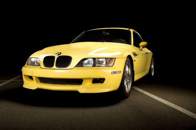 Bmw Z3 M Coupe Flickr Photo Sharing