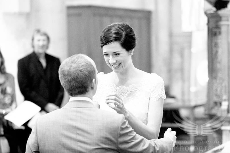 18 Malmesbury Abbey Wedding Photographer