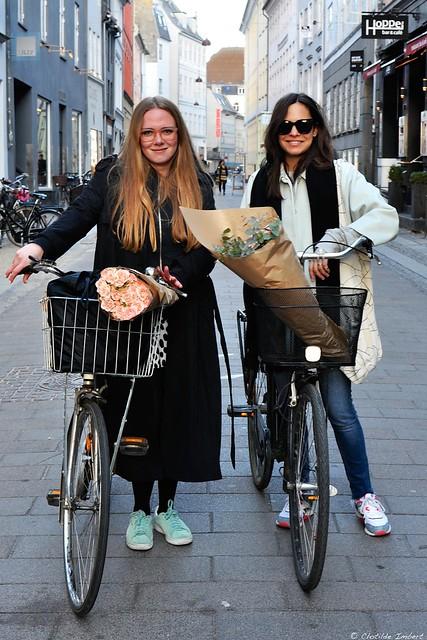 Johanna & Caroline